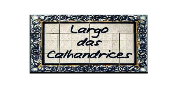 Largo das Calhandrices